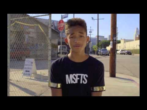 Jaden Smith ft. Kid Cudi – Higher Up (New Music 2012)