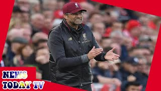 Liverpool news: Jurgen Klopp hails 'mature' defensive performances as root for success