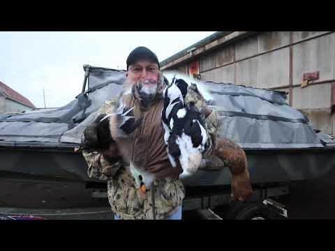 Adak Alaska  Hunting On A Budget