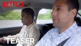 The Week Of | Teaser [HD] | Netflix