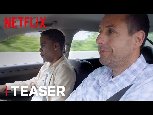 The Week Of | Teaser | Netflix