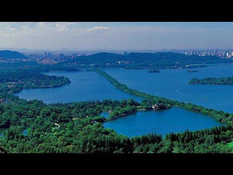 West Lake | The pearl of Hangzhou (Hello China #53)