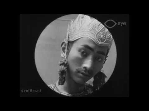 Bezoek aan Djokjakarta en Soerakarta
