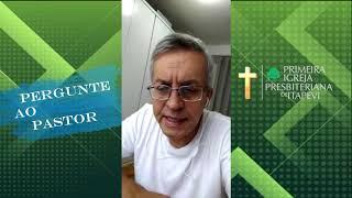 Pergunte ao Pastor - Meu cônjuge não me da atenção - Rev. Gildásio Reis