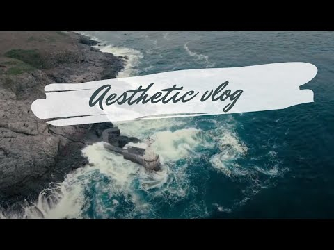Aesthetic Vlog    A Day In My Life