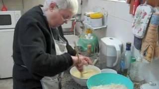 Easy Traditional Potato Kugel
