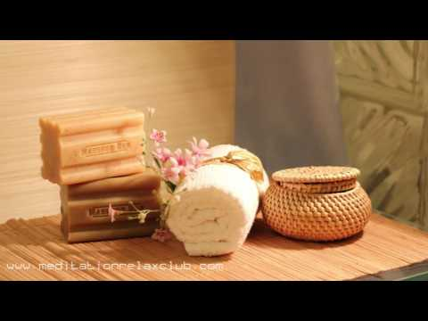 Massage Room: 1 HOUR Deep Tissue Relaxing Massage Music and Spa Songs for Wellness