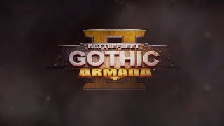 Battlefleet Gothic: Armada 2 BETA - Imperial Campaign Let's Play - Part 2: Cadian Sector, Epic