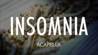 Insomnia-Acapella etno cover