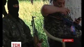 Нацгвардія знищила терористів, які збили український вертоліт