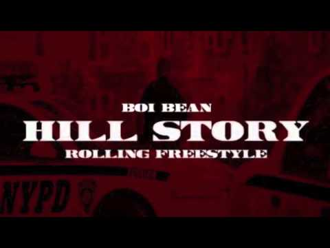 Boi Bean - Hill Story