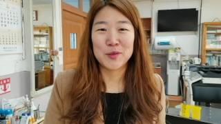 2017평해여중 정보고등학교졸업축하 메세지