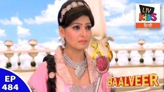 Baal Veer - बालवीर - Episode 484 - Baalpari Wants To Be Destroyed?