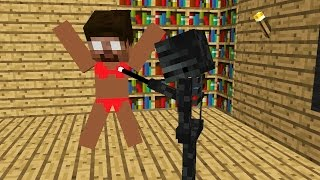 Monster School : Magic - Minecraft Animation