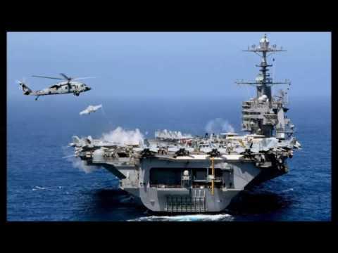 Tại sao Việt Nam không ham hố tàu sân bay? (YTB-36)