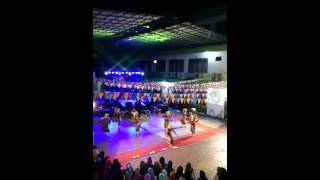 Medical Dancer(AiAi Dance Company) Porsema FK UISU