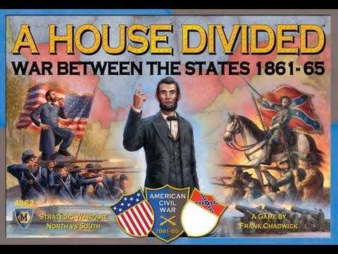 A House Divided Review - YouTube