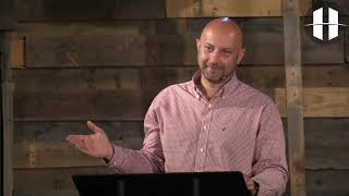Colossians - Part 3 - October 18th