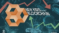 New Kids On The Blockchain - A Savage Journey To The Heart Of Crypto And The ICO