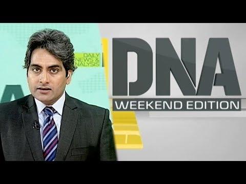 DNA: Non Stop News, November 10th, 2018