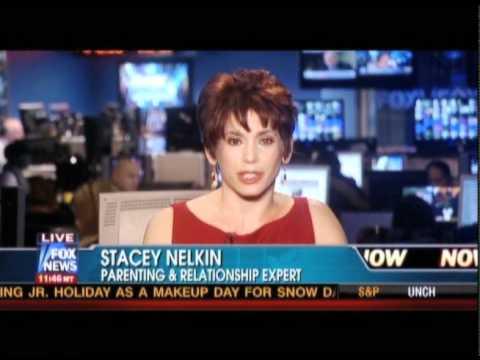 Stacey Nelkin Reel