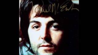 Paul McCarrtney - Soggy Noodle