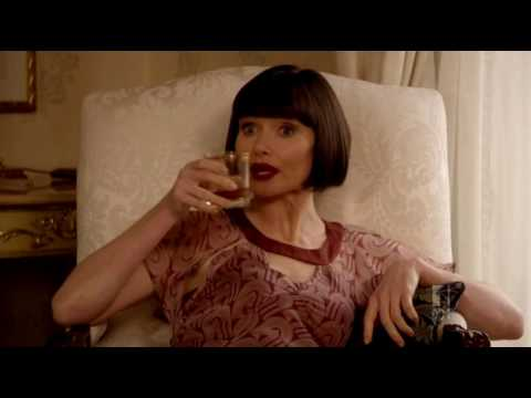 Lighthouse  Miss Fisher's Murder Mysteries  PhryneMac