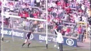 Great Gaelic Football Goals 1997