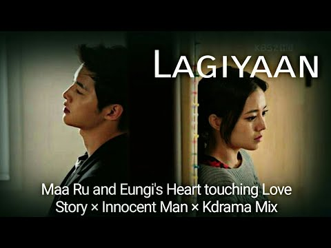 Lagiyaan || Innocent Man || Maaru 💗 Eungi || MV || Hindi Korean Drama Mix