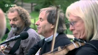 Chris De Burgh & Santiano - Moonfleet Bay (Santiano in Irland - ZDF HD 2015 oct25)