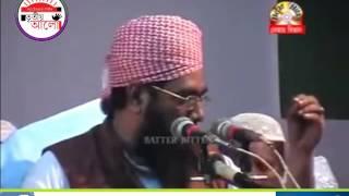 মাওলানা জুবায়ের আহমদ আনছারির  কি সুন্দর ওয়াজ