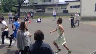 2014走れメロスマラソン (五所川原市)ダイジェスト