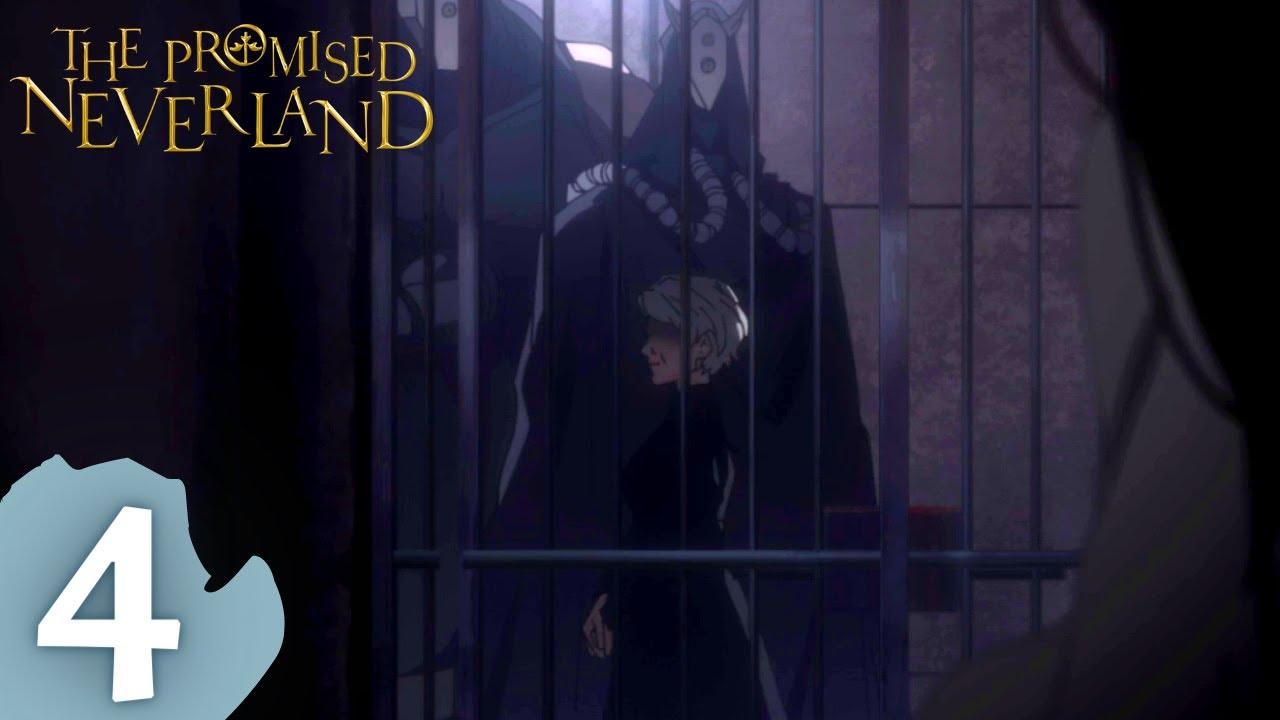 Download ELLE EST DE RETOUR ! - THE PROMISED NEVERLAND REVIEW EPISODE 4 SAISON 2