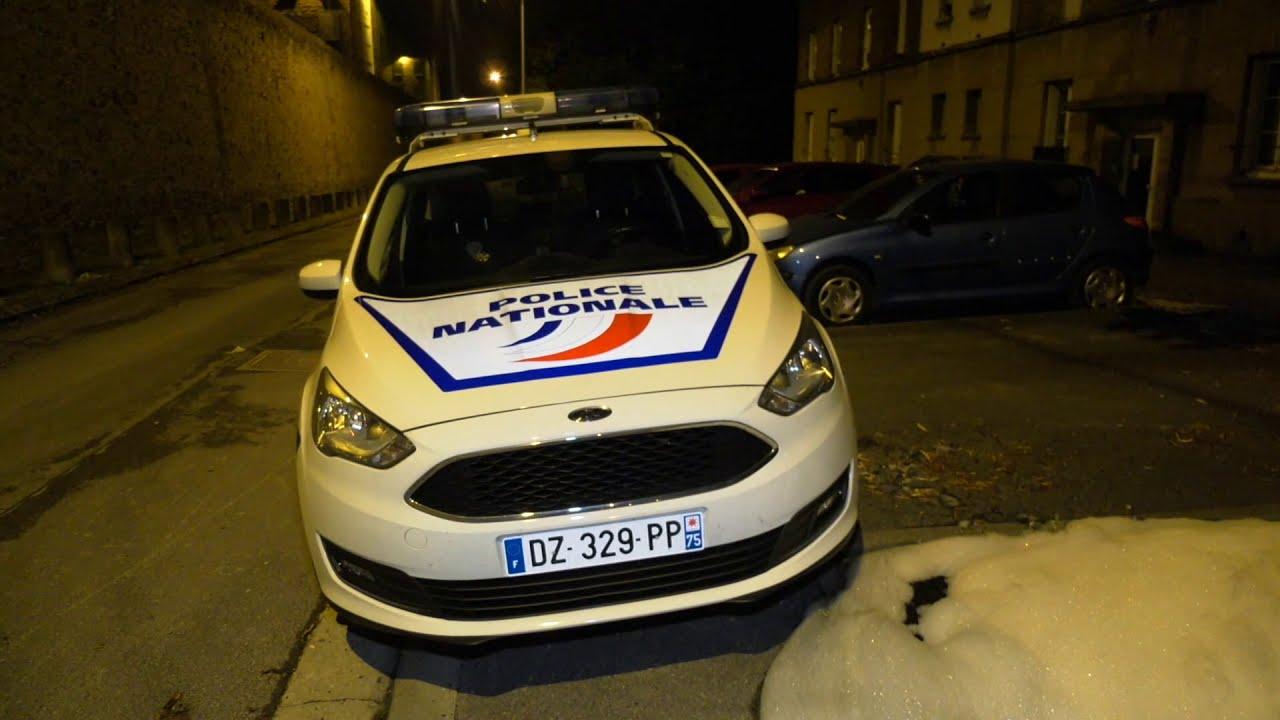 Incendies des véhicules des surveillants de prison (21 juin 2018, Fresnes)