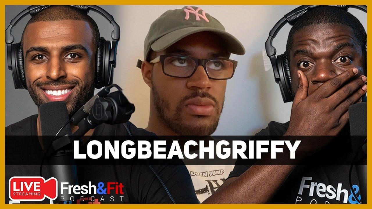 Download @LongBeachGriffy Meets Miami! Naruto v DBZ (EPIC ANIME DEBATE!)