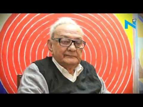 Padma Vibhushan artist S.H Raza passes away at 94