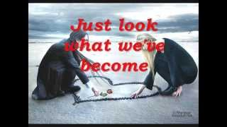 Mike Posner- The Way It Used To Be With Lyrics