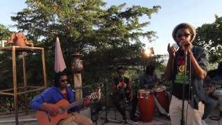 Chronixx | They Dont Know  | Jussbuss Acoustic | Episode 12