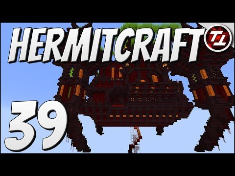 Hermitcraft V: #39 - Bottoms Up!