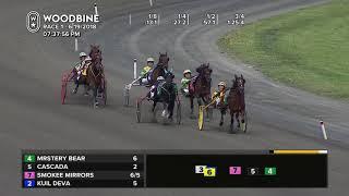 Woodbine, Mohawk Park, June 19, 2018 Race 1