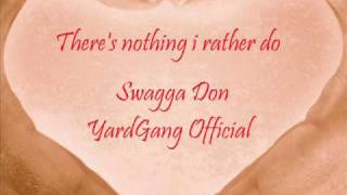 Swagga Don - there