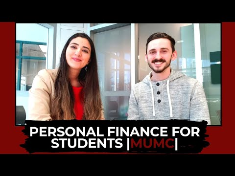 Personal Finance Tips for College and High School Students