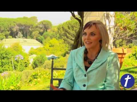 Tv Program met Nadia Vorster