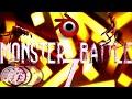 Blender timelapse (Monster Battle) Ep 7
