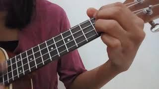 Super Bass x Magbalik (Ukulele Mash-Up)