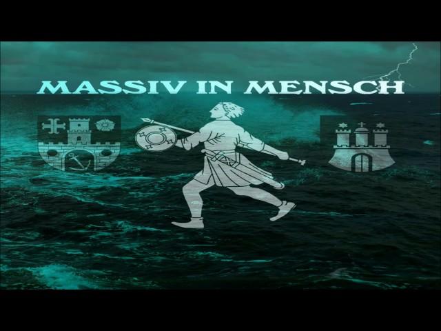 MASSIV IN MENSCH - AM PORT DER GUTEN HOFFNUNG - OFFICIAL MINIMIX - CD 1