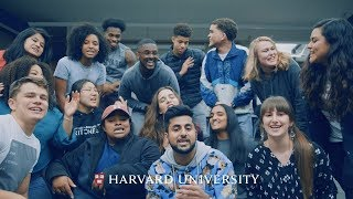 Harvard student life: 21 Colorful Crimson