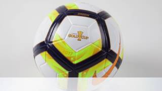 Nike Ordem V CONCACAF Gold Cup 2017 Official Match Ball
