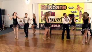 02 Brisbane Mambo Revelation -- Mariano Neris & His Brisbane Mambo Revelation