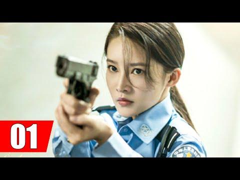Nữ Điều Tra Xinh Đẹp Tập 1 | Phim Bộ Hình Sự Trung Quốc Hay Nhất Thuyết Minh